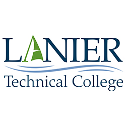 Lanier Tech Logo